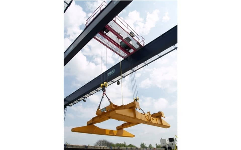 Special Crane Lifting Beam
