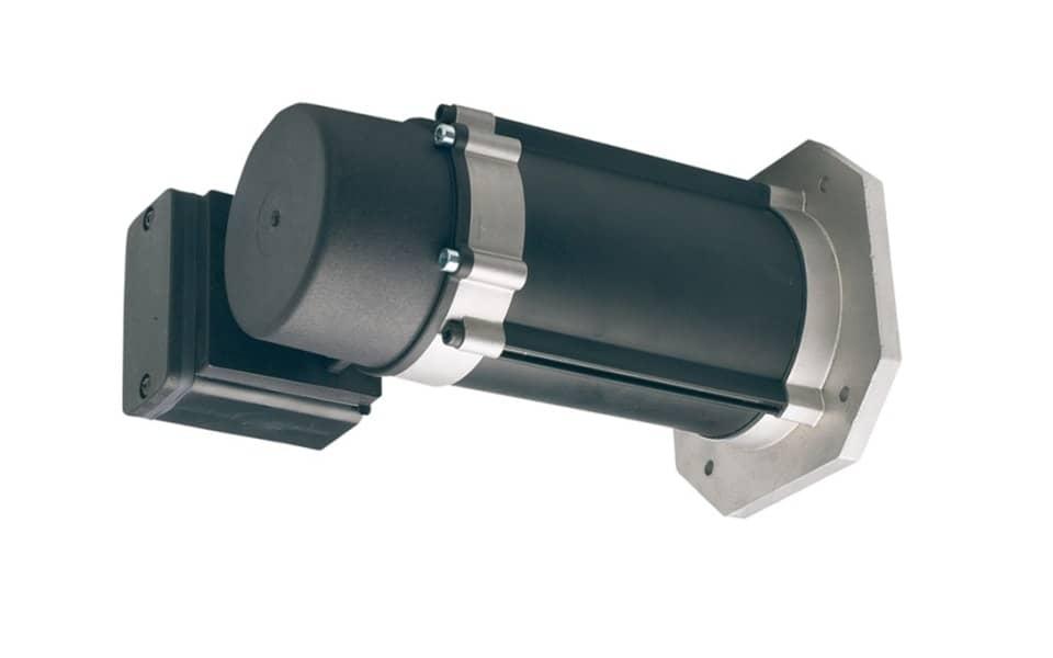 Crane kit motor