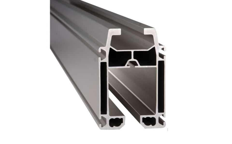 aluminium crane beam profile