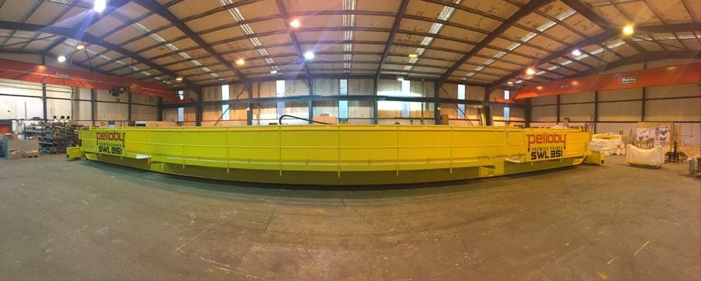 35 Tonne Crane 2 - Panoramic