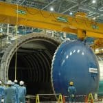 Automated Autoclave Door Handling Systems